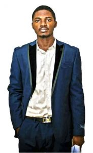 Man is not made for defeat - Adeniyi Adebowale Aderehinwo