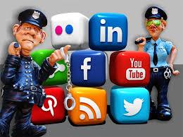 Social Media Digital Footprint