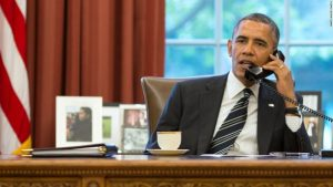 What the president is not allowed to do Potus on Phone call tuplea blog