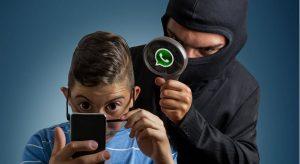 Whatsapp spying tuplea concepts